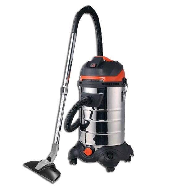 בלתי רגיל שואב אבק תעשייתי יבש / רטוב מבית SR30L SONICA YW-18